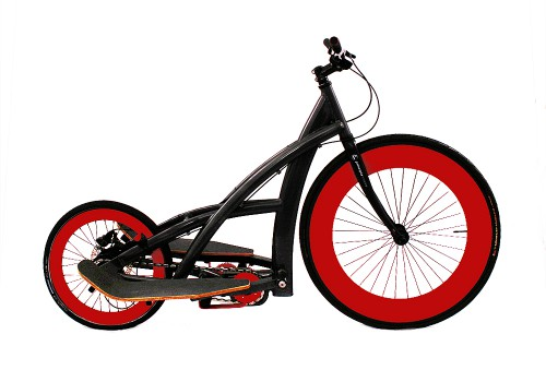 Sport Stepperbike